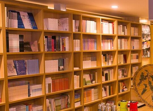 搭讪的法则 - 书店篇